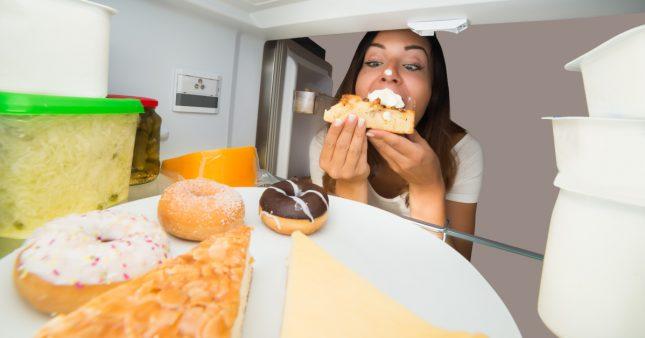 Trop de sucre dans votre alimentation?