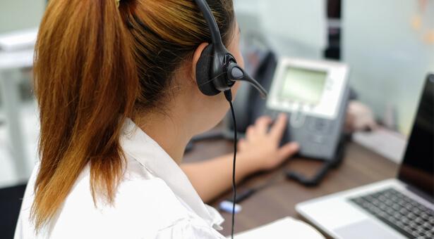 demarchage telephonique