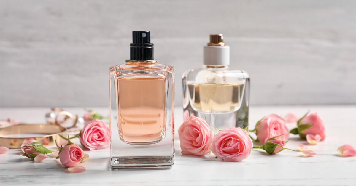 Eau de parfum, de toilette ou de Cologne, que choisir?