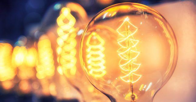 Dans la maison du futur, l'électricité pourrait être stockée dans les murs