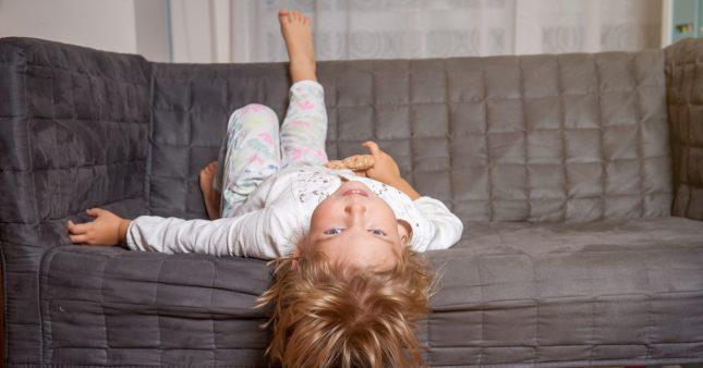Enfant hyperactif: quels sont les signes et que faire?
