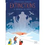 extinctions le crépuscule des espèces