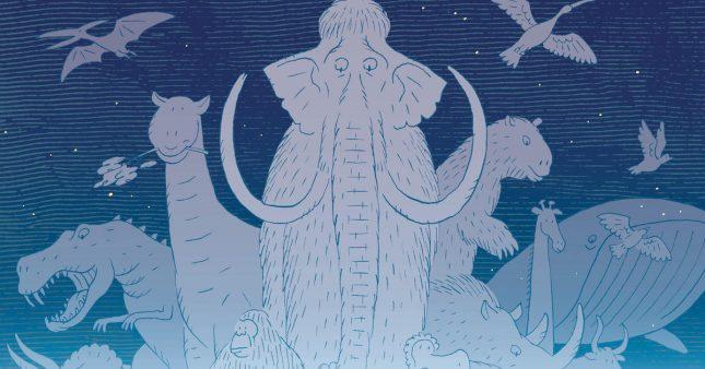 Sélection livre – Extinctions, le crépuscule des espèces –  Jean-Baptiste de Panafieu