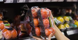 Il reste encore 20 ans à vivre  aux emballages plastique à usage unique!