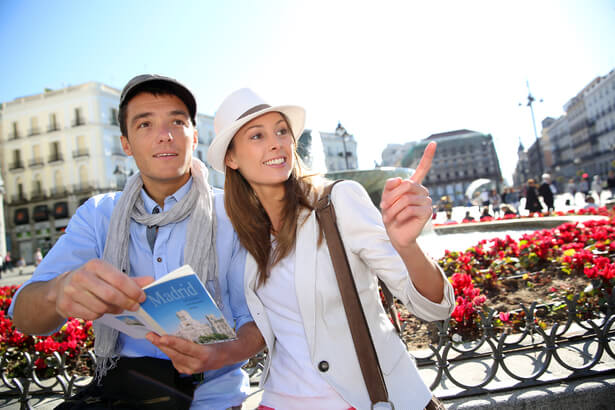 guides de voyage