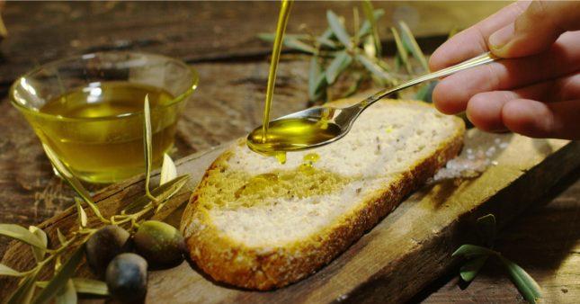 Huile d'olive extra vierge: encore trop d'arnaques à la qualité