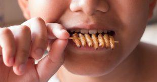 Feu vert en Europe à l'utilisation des insectes dans l'agro-alimentaire