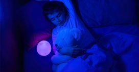 Les jouets à LED diffusant de la lumière bleue bientôt interdits