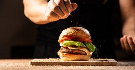 Recette: du pain pour hamburger maison extra-moelleux