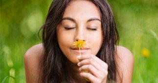 parfum fleur