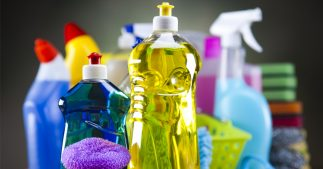 toxiscore produit ménagers