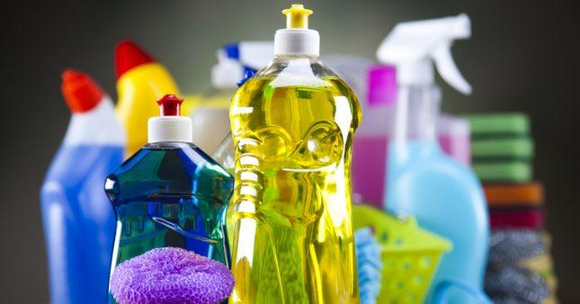 Toxiscore, un nouvel étiquetage pour les produits ménagers