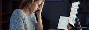 AVC, Maladie cardiaque : trop travailler est mauvais pour la santé !