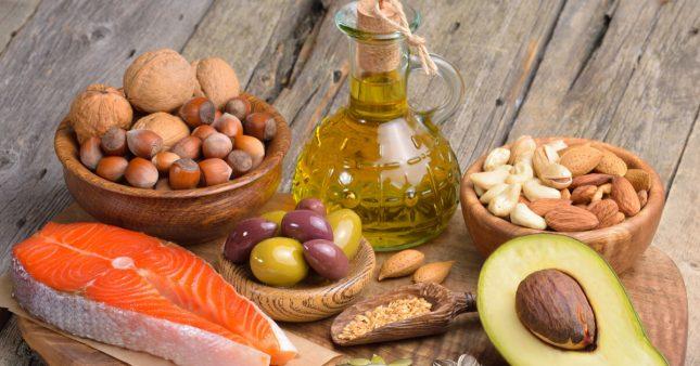 Acides gras insaturés – qui sont-ils et comment bien les conserver?