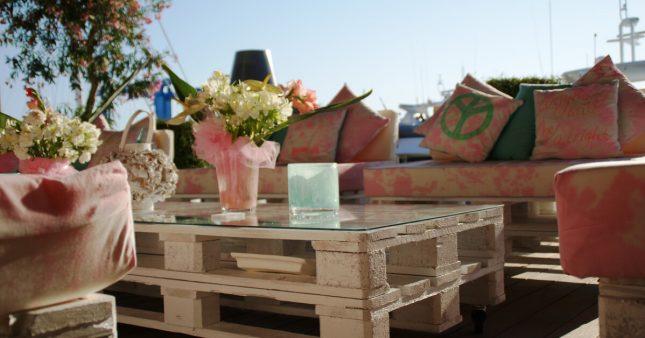 13 astuces pour aménager sa terrasse à moindres frais