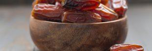 Saveurs du désert - Les bienfaits de la datte