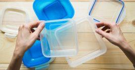 Boite plastique – Comment nettoyer, détacher et désodoriser?
