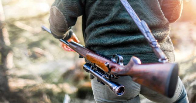 One Voice dénonce l'affligeant business de la chasse en enclos