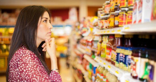 Attention, tous les produits bio en rayon ne se valent pas