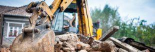 Déchets du bâtiment : la lutte contre les dépôts sauvages s'intensifie