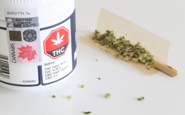dépénalisation cannabis