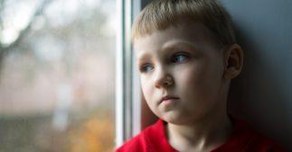 depression enfant