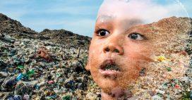 Déchets électroniques: 18 millions d'enfants en grave danger