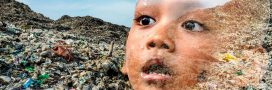 Déchets électroniques : 18 millions d'enfants en grave danger