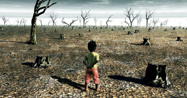 Giec – Les conséquences du réchauffement climatique encore plus dramatiques que prévu