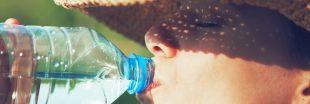 Utilisez-vous une gourde plutôt qu'une bouteille en plastique ?