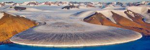 Groenland : une pollution catastrophique menace l'écosystème