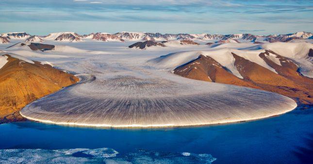 Groenland: une pollution catastrophique menace l'écosystème