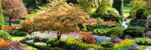 Fabuleux - 6 jardins parmi les plus beaux du monde !