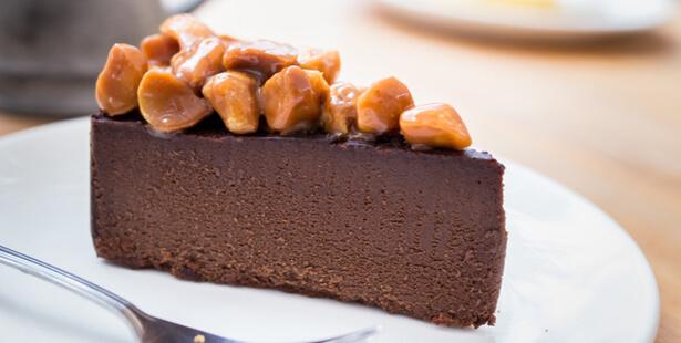 recette pudding chocolat