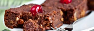 Recette : un délicieux pudding au chocolat