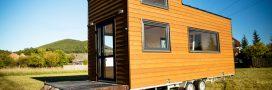 Comment aménager une tiny house ?