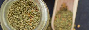 Le zaatar, trésor de la cuisine libanaise