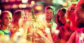 Un cancer sur 25 est dû à la consommation d'alcool même modérée