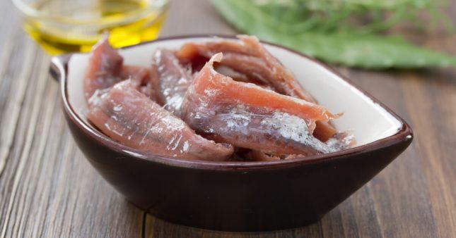 Vrai-faux produits du terroir: les anchois de Collioure