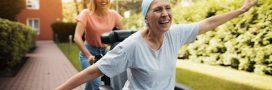Vivre après le cancer: plus de rémissions et d'espoir pour les malades