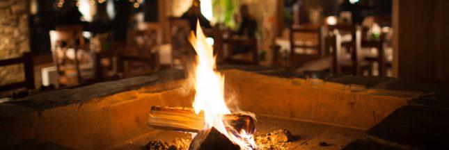 chauffage au bois pollution