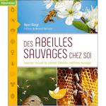 guêpe abeille