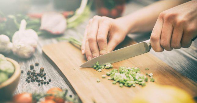 5 conseils pour cuisiner maison, même quand on n'a pas le temps