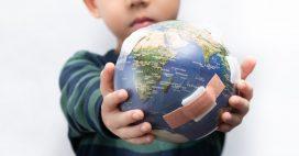 Le 'jour du dépassement' 2021: les ressources planétaires sont à zéro