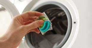 Capsules de lessive : pas aussi biodégradables que les fabricants le prétendent