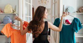 Mode responsable: pourquoi la location de vêtements n'est pas la bonne solution?