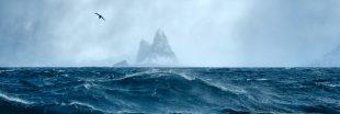 Il y a désormais 5 océans sur Terre