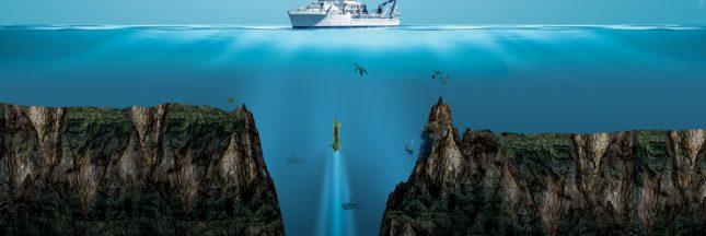 océan tectonique des plaques