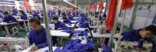 Les géants du textile complices du travail forcé des Ouighours en Chine ? La justice française est saisie