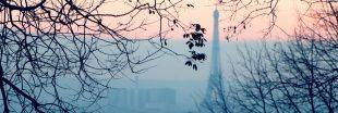 Dans la liste des villes les plus polluées du monde: 2 villes...